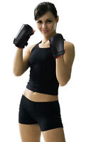 BOXING Training Class @ St. Laurent Complex