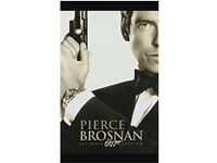 Ultimate James Bond 007 edition - Pierce Brosnan. DVD Collection