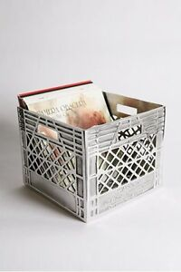 LOOKING FOR: Record Storage - Milk Crates, Wooden Boxes, etc.