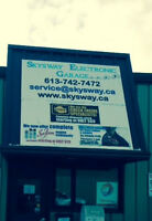 Need your tire sensors reprogrammed? Or need new tire sensors?