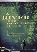 A River Runs Through It DVD