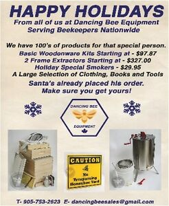 Bee Keeping Equipment Supplies Regina Regina Area image 5