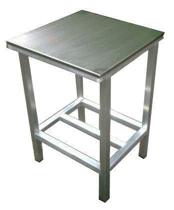 Stainless Steel Table | EBay