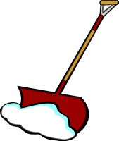 SNOW SHOVELERS NEEDED - GUARANTEED PAY PLUS HOURS WORKED PAID