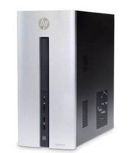 HP intel i5, 1TB HDD,8GB Ram,DVDRW, Win10