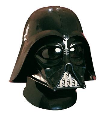 Star Wars Darth Vader Maske und Helm für Erwachsene ()