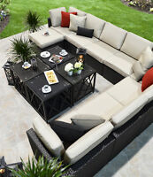 50% OFF ALL PATIO - Dot Furniture Newmarket