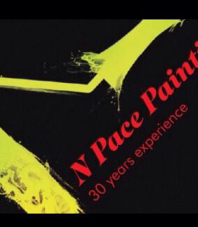 Master Painter 30++ years experience