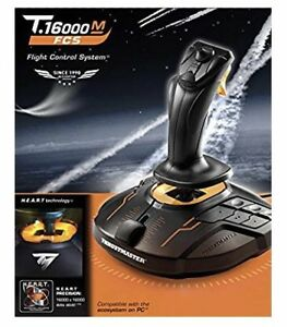Thrustmaster controllers - 2 nib for 1!!