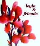 leyla and friends