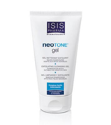 ISIS PHARMA Neotone Gel Exfoliating Cleansing Gel 150ml