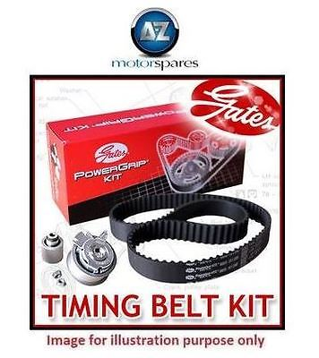 FOR ALFA ROMEO MITO 14i 16V ALL MODELS  2008    GATES TIMING CAM BELT KIT