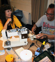 Participez au Repair Café