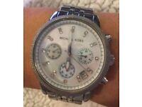 Michael Kors Watch Ladies