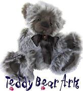 Charlie Bears Plumo