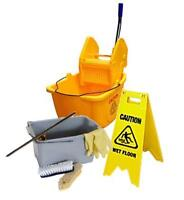 Commercial Cleaning/Janitorial Services