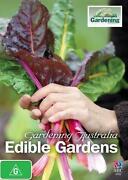 Gardening Australia DVD