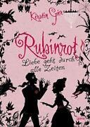 Rubinrot Kerstin Gier