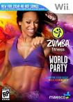 WiiGameShopper.nl | Zumba Fitness World party in doos