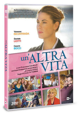 UN'ALTRA VITA  3 DVD  COFANETTO