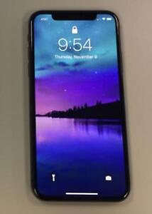iPhone X for Note 8 ( Unlocked )