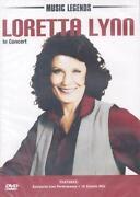 Loretta Lynn DVD