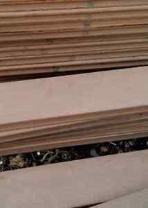 Deck boards - composite