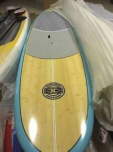 "Ocean and Earth SUP: Cruiser 10'4 X 32""- Epoxy ALL ROUND/SURF Lauderdale Clarence Area Preview"