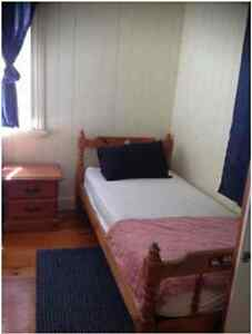 Room for Rent - NEW FARM - New Farm Brisbane North East Preview