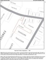 Building lot off Waasis Road - Lot 2