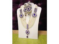 ladies necklace sets