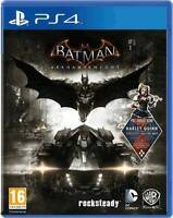 Win Batman Arkham Knight or Witcher 3 for Free