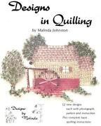 Quilling Books