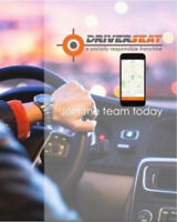 Job Posting for Dispatcher - Driverseat