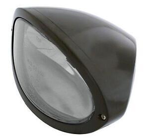 motorrad scheinwerfer g nstig online kaufen bei ebay. Black Bedroom Furniture Sets. Home Design Ideas
