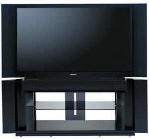 """62"""" Toshiba DLP TV - 1080 HD with stand"""