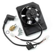 KTM Cooling Fan