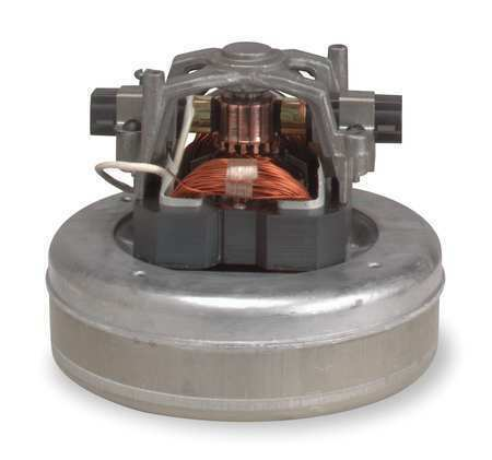 Ametek Lamb 116309-00 Vacuum Mtr/Blwr,Thru-Flow,1 Stge,1 Spd