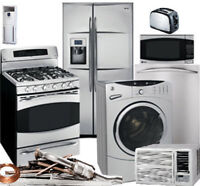 Your Unwanted Scrap Metal & Appliances-Chatham-Kent-Free Service