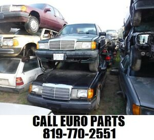 Mercedes 190e | Kijiji in Ontario  - Buy, Sell & Save with