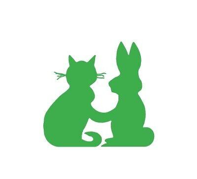 Cat & Rabbit Rescue Centre