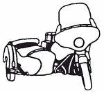 Motorrad Stemler