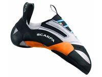 Climbing shoe SCARPA STIX size 39 NEW