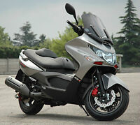 Scooter kymco 500