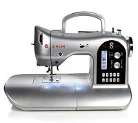 New Singer® Special Edition Computerized Sewing Machine
