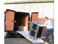 Heavy Duty Van Ramp 920mm Wide, up to 900kgs capacity