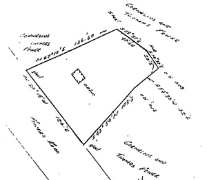 Land in Flatrock - Minutes from Town