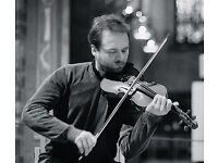Classical Violin Tutor