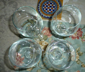 Wine Glasses (set of 4) London Ontario image 2