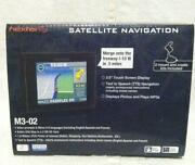 Nextar GPS